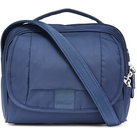Pacsafe Metrosafe LS140 Shoulder Bag deep navy